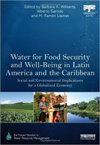 Water for Food Security and Well-being in Latin America and the Caribbean (repost)