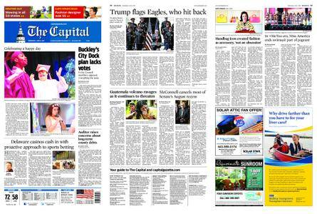 The Capital – June 06, 2018