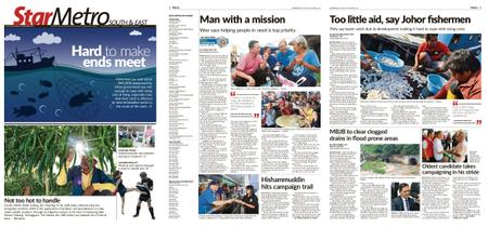 The Star Malaysia - Metro South & East – 09 November 2019