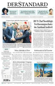 Der Standard - 2 April 2019