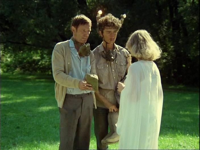 Kin-dza-dza! (1986)