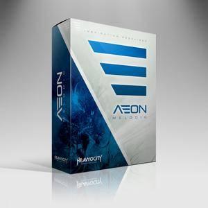 Heavyocity AEON Melodic KONTAKT (Repost)