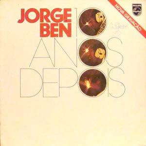 Jorge Ben - Salve Jorge! (2009) 15CD Box Set [Re-Up]