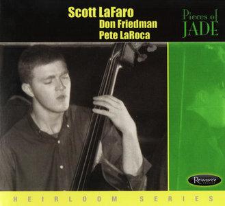 Scott LaFaro - Pieces Of Jade (1961) {Resonance Records HCD-2005 rel 2009} (Bill Evans related)