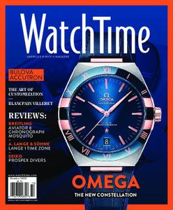 WatchTime - September 2020