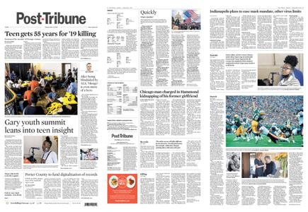 Post-Tribune – May 21, 2021
