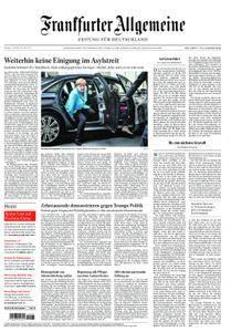Frankfurter Allgemeine Zeitung F.A.Z. - 02. Juli 2018