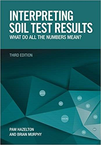 Interpreting Soil Test Results, Third Edition