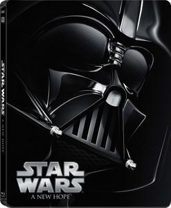 Star Wars: Episode IV - A New Hope (1977) Star Wars