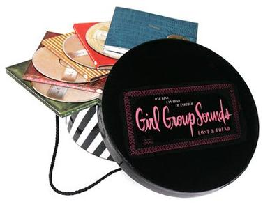 One Kiss Can Lead To Another: Girl Group Sounds Lost & Found