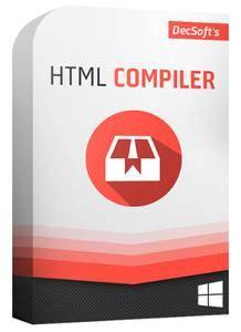 HTML Compiler 2019.2 Multilingual