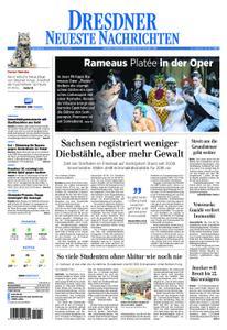 Dresdner Neueste Nachrichten - 04. April 2019