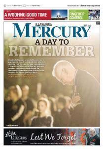 Illawarra Mercury - April 26, 2018