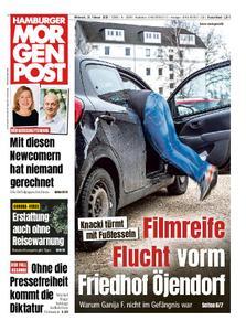 Hamburger Morgenpost – 26. Februar 2020