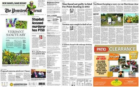 The Providence Journal – September 16, 2017