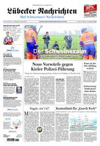 Lübecker Nachrichten Bad Schwartau - 29. Januar 2019