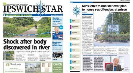 Ipswich Star – August 14, 2018