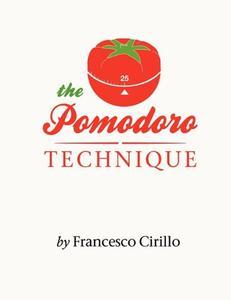 The Pomodoro Technique (Repost)