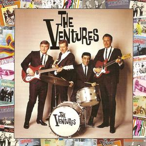 The Ventures - The Very Best Of... (2CD) (2008) {EMI Gold}