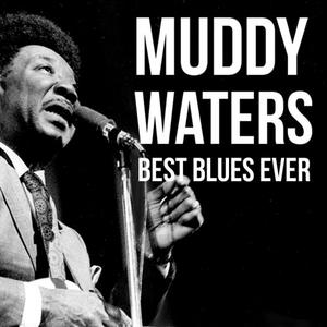 Muddy Waters - Best Blues Ever (2019)
