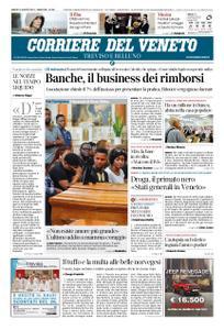 Corriere del Veneto Treviso e Belluno – 24 agosto 2019