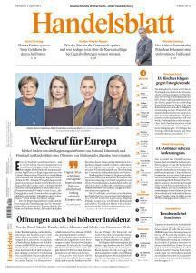 Handelsblatt - 2 März 2021