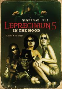Leprechaun in the Hood (2000) + Extras