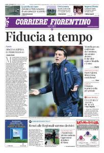 Corriere Fiorentino La Toscana – 02 dicembre 2019