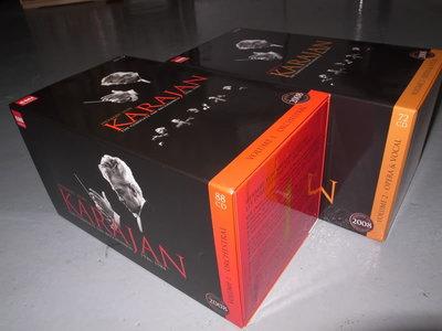 Herbert von Karajan - The Complete EMI Recordings [160 CDs] (Repost)