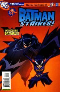 Batman Strikes 018