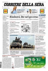 Corriere della Sera - 5 Aprile 2019