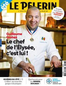 Le Pélerin - 4 Juillet 2019