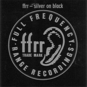 VA - ffrr - Silver On Black (1989) {ffrr/Polygram} **[RE-UP]**