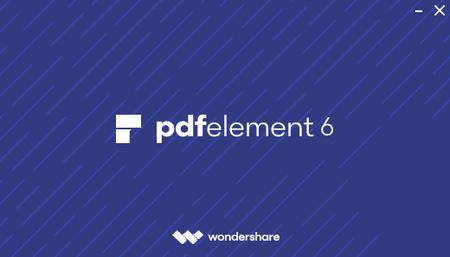 Wondershare PDFelement Professional 6.8.9.4186 Portable