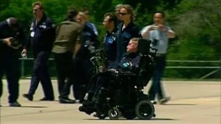Stephen Hawking: A Brief History of Mine (2013)