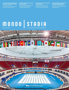 mondo*stadia - April/May 2019