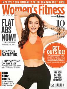 Women's Fitness UK - June 2021