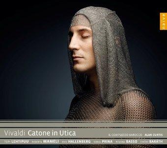 Vivaldi - Catone in Utica (Alan Curtis, Topi Lehtipuu, Ann Hallenberg, Sonia Prina, Romina Basso) [2013]