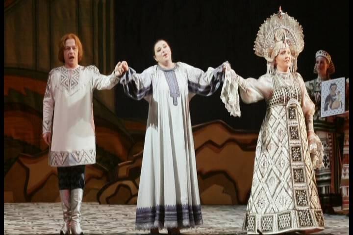 Valery Gergiev, Mariinsky Orchestra and Chorus - Rimsky-Korsakov: The Tale of Tsar Saltan (2017)