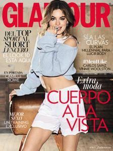 Glamour España - mayo 2016