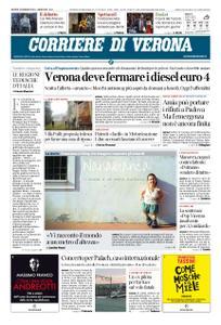 Corriere di Verona – 10 gennaio 2019