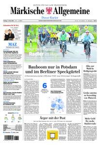 Märkische Allgemeine Dosse Kurier - 17. Mai 2019