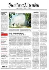 Frankfurter Allgemeine Zeitung F.A.Z. - 28. Juli 2018