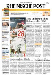 Rheinische Post – 26. November 2018