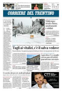 Corriere del Trentino – 14 novembre 2019