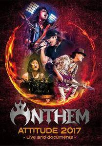 Anthem - Attitude 2017. Live And Documents (2018)
