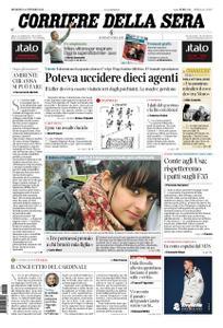Corriere della Sera – 06 ottobre 2019