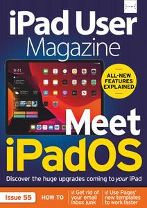 iPad User Magazine - June 2019