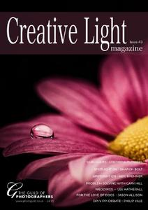 Creative Light - Issue 43 2021