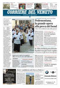 Corriere del Veneto Padova e Rovigo - 2 Novembre 2017